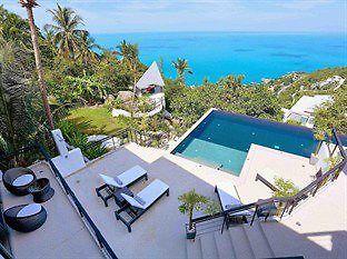 Baan Sethai - Luxury Seaview Villa Koh Samui | Great Prices